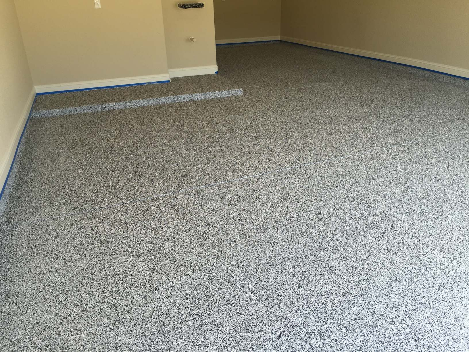 vinyl for garage tiles flooring tile l floor bluestone